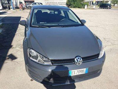 usata VW Golf 1.6 TDI 5p. Trendline BlueMotion Te