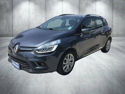 usata Renault Clio IV Sporter Sporter 1.5 dci energy Intens 75cv
