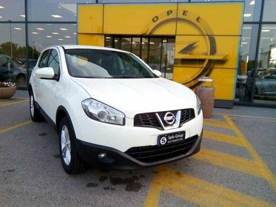 usata Nissan Qashqai Qashqai1.6 dCi DPF Acenta