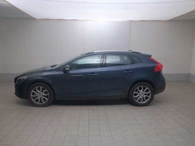 used Volvo V40 CC D2 Geartronic Business