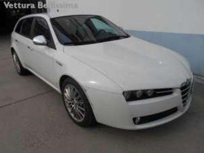 usata Alfa Romeo 159 2.0 JTDm 136 CV Sportwagon Distinctive rif. 14947949