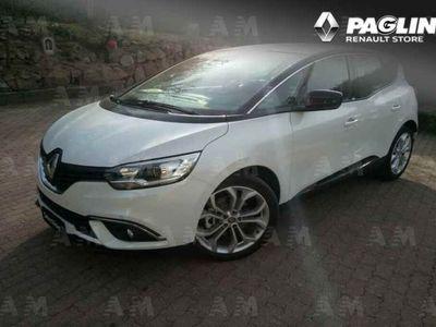 usata Renault Grand Scénic dCi 120 CV Sport Edition2 nuova a Castellanza