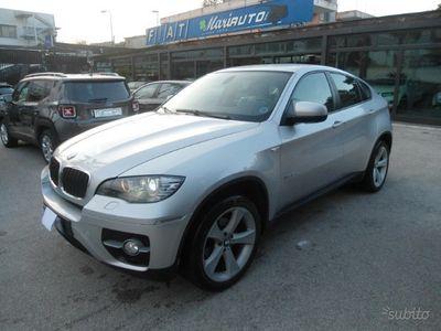 gebraucht BMW X6 cambioautomatico auto italiana