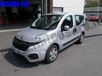 usata Fiat Qubo 1.3 Mjt 16v 80cv LOUNGE