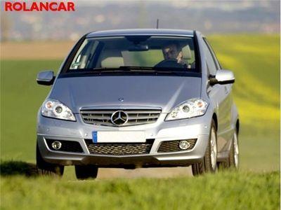 usata Mercedes A160 BlueEFFICIENCY Premium rif. 7420279