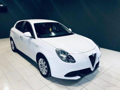 usata Alfa Romeo Alfa 6 Giulietta 1.6 MJT 120 CV EURODiesel