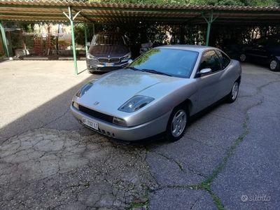 usata Fiat Coupé - 1995 iscritta ASI