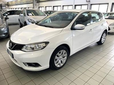 used Nissan Pulsar 1.5 dCi Visia