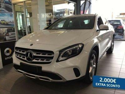 usata Mercedes GLA180 180 d Sport auto