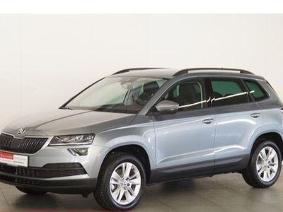 venduto skoda karoq 1 5 tsi dsg ambit auto usate in vendita