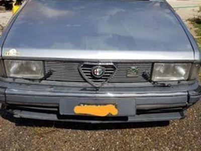 usata Alfa Romeo Alfa 6 Alfa- 1984