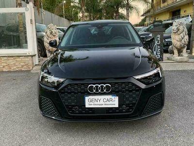 usata Audi A1 A1SPB 1.0 TFSI ultra S tronic