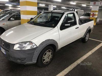 usata Fiat Strada 1300 multijet