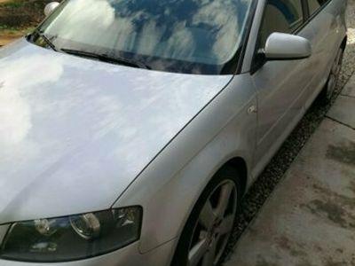 usata Audi A3 Sportback 2.0