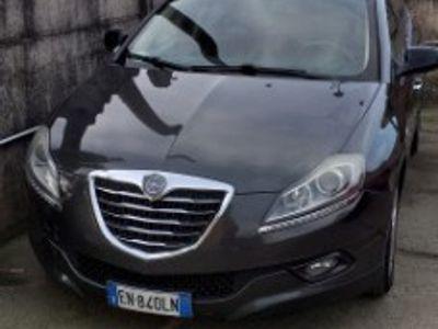 usata Lancia Delta - 2012 1.6 gold diesel