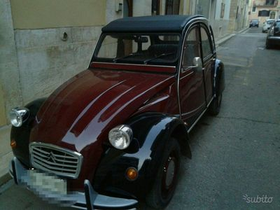 used Citroën 2CV - 1984
