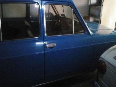 käytetty Fiat 128