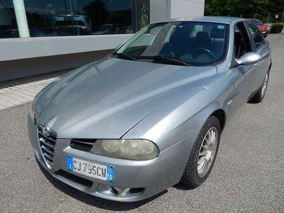 usata Alfa Romeo 156 2.0i JTS 16V cat Distinctive