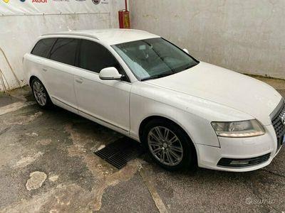 usata Audi A6 AVANT 2.7 TDI 190Cv Tiptronic+Xeno-Nav