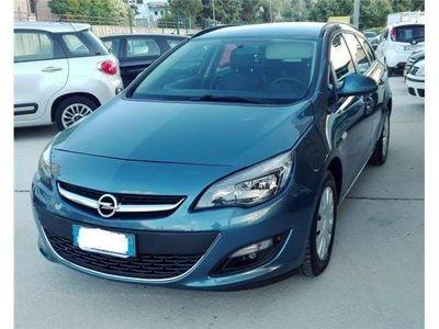 usado Opel Astra 1.6 CDTI Business