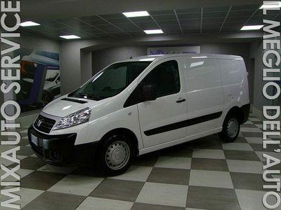 usata Fiat Scudo 2.0 Multijet 130cv CH1 10Q SX EU5
