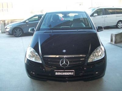 usata Mercedes A160 BlueEFFICIENCY rif. 7329488