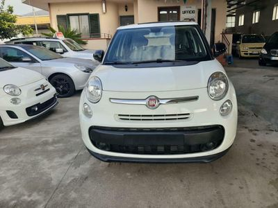 usata Fiat 500L 1.3 Multijet 85 CV Dualogic Lounge