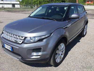 usata Land Rover Range Rover evoque RRSD4 Prestige 190cv Full