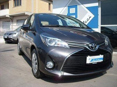 usata Toyota Yaris usata del 2016 ad Ardea, Roma, Km 17.300