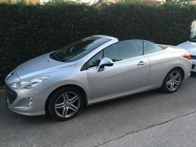 usata Peugeot 308 CC