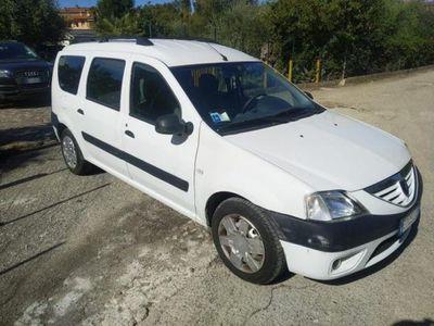 usata Dacia Logan MCV 1.6 GPL 5 posti Lauréate rif. 12249052