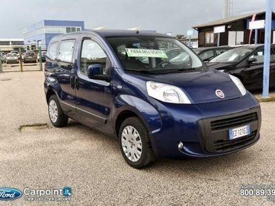 gebraucht Fiat Qubo 1.3 mjt 16v Dynamic E5+