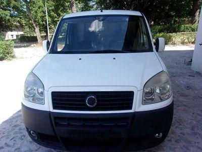 usata Fiat Doblò cargo mgt 1.3 multijet