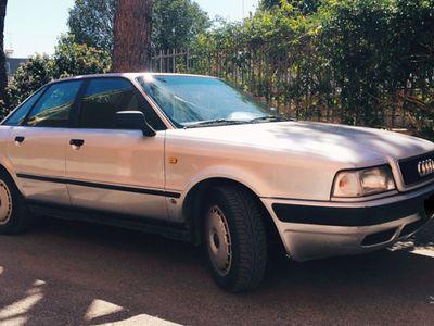 """usata Audi 80 1.9 TDI """" EPOCA"""""""