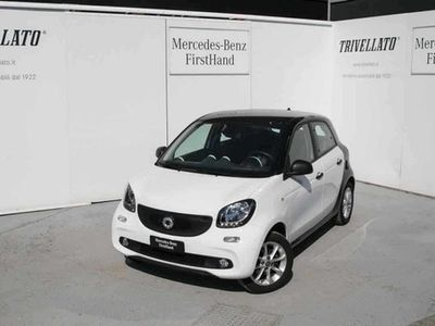usata Smart ForFour forfour 2ªs. (W453)70 1.0 twinamic Youngster