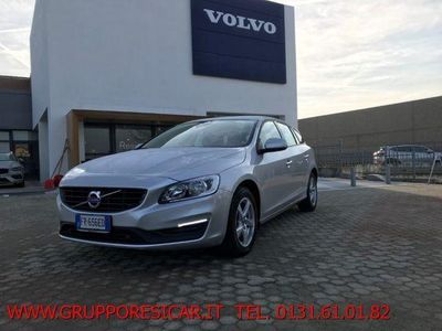 brugt Volvo V60 D3 Geartronic Kinetic usato