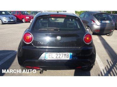 usata Alfa Romeo MiTo 1.3 JTDm 85 CV S&S Progression