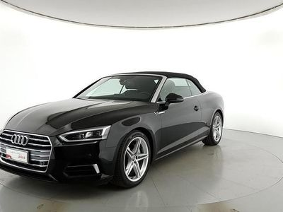 usata Audi A5 Cabriolet 40 2.0 TDI Sport S tronic