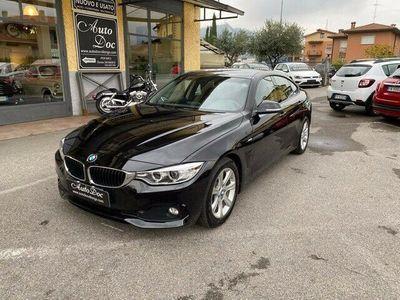 usata BMW 420 Unico Proprietario - Condizioni Perfette
