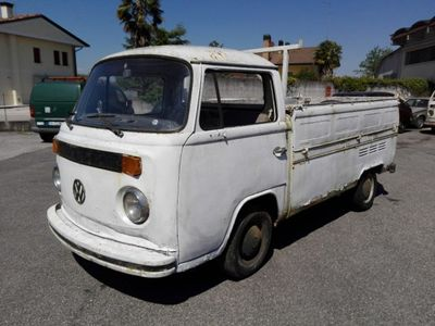 used VW T2