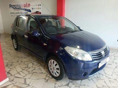 usata Dacia Sandero Sandero 1.4 8V GPL1.4 8V GPL