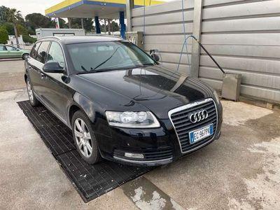 usata Audi A6 Avant 2.7 V6 TDI 190 CV F.AP. multitr