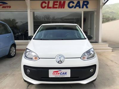 usata VW up! up! 1.0 3p. eco moveBlueMotion Technolo
