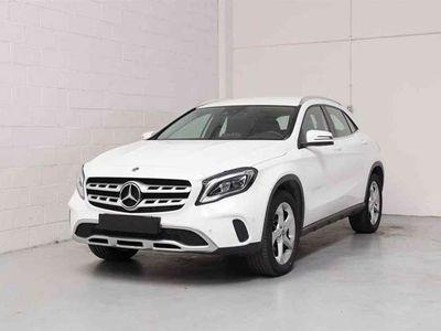 usata Mercedes GLA200 d Sport auto