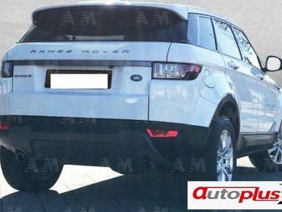 usata Land Rover Range Rover 2.0 TD4 150 CV 5p. Pure usato