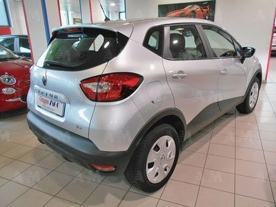 second-hand Renault Captur TCe 12V 90 CV S&S Energy Life