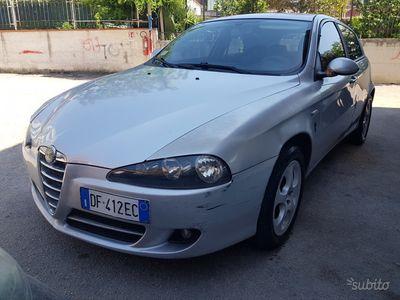 usata Alfa Romeo 147 1.9jtd 140cv full optional exclusiv