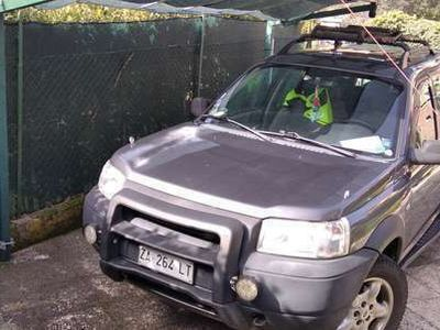usata Land Rover Freelander 1.8 cat Station Wagon