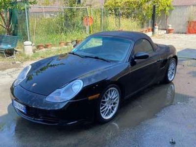 usata Porsche Boxster 3.2i 24V cat S