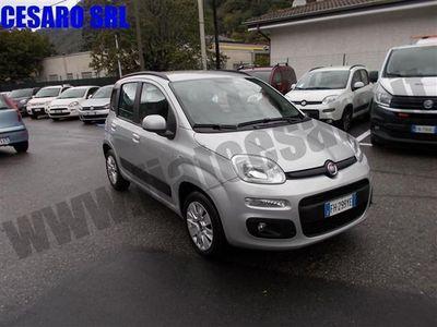 usata Fiat Panda New1.2 69cv E6 LOUNGE